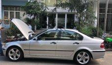 Bán xe BMW 3 Series 325i năm sản xuất 2005, màu bạc, nhập khẩu   giá 355 triệu tại Tp.HCM