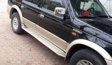 Cần bán xe Ford Everest MT sản xuất năm 2005, màu đen, rất đẹp giá Giá thỏa thuận tại Nghệ An