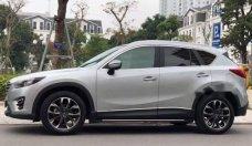 Cần bán xe Mazda CX 5 đời 2017, màu bạc như mới  giá 850 triệu tại Hà Nội