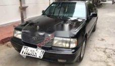 Cần bán gấp Toyota Crown 1997, màu đen, xe nhập giá 570 triệu tại Nam Định