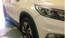 Gia đình cần bán xe Honda CRV 2.4 phiên bản full option, năm 2016 giá 930 triệu tại Tp.HCM