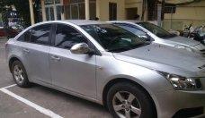 Cần bán xe Daewoo Lacetti 2009, màu bạc nhập từ Nhật, giá 247triệu giá 247 triệu tại Hà Nội