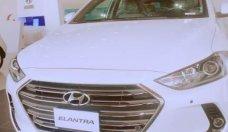 Bán xe Hyundai Elantra sản xuất năm 2019, màu trắng giá Giá thỏa thuận tại Tp.HCM