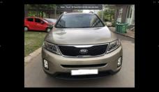Xe Kia Sorento AT sản xuất 2015 giá cạnh tranh giá 690 triệu tại Hà Nội
