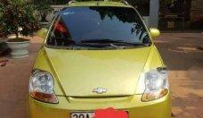 Bán Chevrolet Spark năm sản xuất 2009 chính chủ  giá 140 triệu tại Hà Nội