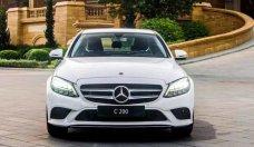 Bán Mercedes C200 2019 xe mới ra mắt siêu hot - Xe Giao ngay - Đủ màu - Đầu tiên tại Việt Nam giá 1 tỷ 499 tr tại Tp.HCM