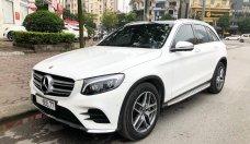 Mercedes GLC300 trắng model 2019 siêu lướt 1.600km, giá cực tốt giá 2 tỷ 130 tr tại Hà Nội