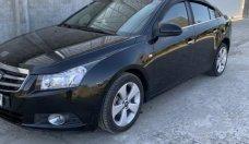 Bán Daewoo Lacetti CDX đời 2009, màu đen, xe nhập   giá 275 triệu tại Khánh Hòa