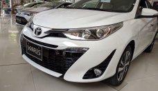 Bán Toyota Yaris 1.5G - Đủ màu giao ngay - Giá tốt giá 650 triệu tại Hà Nội