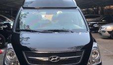 Cần bán Hyundai Starex Limousine năm sản xuất 2014, màu đen, nhập khẩu  giá 1 tỷ 180 tr tại Tp.HCM