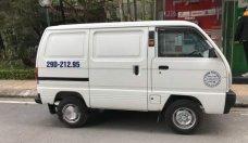 Bán Suzuki Super Carry Van đời 2018, màu trắng chính chủ giá 255 triệu tại Hà Nội