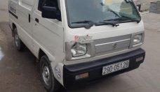 Bán Suzuki Super Carry Van đời 2015, màu trắng, nhập khẩu  giá 230 triệu tại Hà Nội