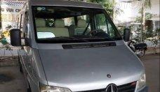 Cần bán xe Mercedes Sprinter năm 2007, màu bạc giá 230 triệu tại Tp.HCM
