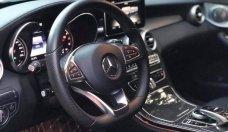 Cần bán Mercedes C300 sản xuất 2017, màu trắng giá 1 tỷ 790 tr tại Tp.HCM