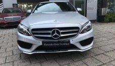 Chuyên Mercedes xe lướt C300 chưa lăn bánh, ĐK 9/2018, xuất hóa đơn giá 1 tỷ 860 tr tại Tp.HCM