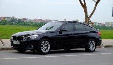 Bán BMW 3 Series 320i GT 2013, màu đen, xe nhập giá 999 triệu tại Hà Nội