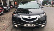 Acura MDX 2011 màu đen   giá Giá thỏa thuận tại Hà Nội