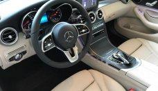 Bán Mercedes C200 năm 2019, màu trắng giá 1 tỷ 499 tr tại Tp.HCM