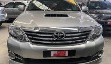 Fortuner máy dầu, xe bảo hành chính hãng, giá thương lượng giá 889 triệu tại Tp.HCM