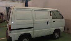 Cần bán Suzuki Blind Van đời 2019, màu trắng giá 293 triệu tại Hà Nội