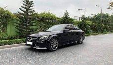 Chính chủ cần bán Mercedes C300 đời 2018, màu đen, nhập khẩu nguyên chiếc giá 1 tỷ 800 tr tại Hà Nội