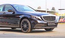 Bán ô tô Mercedes C200 Exclusive 2019 - Giá tốt nhất giá 1 tỷ 709 tr tại Tp.HCM