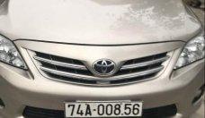 Cần bán Toyota Corolla Altis 2011, nhập khẩu, xe gia đình giữ kỹ, đã đi 5,5 vạn giá 520 triệu tại Quảng Trị