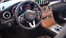 Bán Mercedes-Benz C200 Exclusive với cản trước đầy mạnh mẽ và ấn tượng giá 1 tỷ 709 tr tại Tp.HCM
