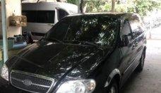 Cần bán Kia Carnival 2008, màu đen, 280 triệu giá 280 triệu tại Tp.HCM