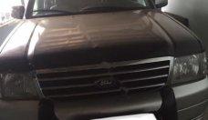 Bán Ford Everest màu đen, đời 2006, xe máy dầu giá 270 triệu tại Bình Dương