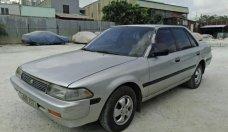 Bán ô tô Toyota Corona sản xuất 1988, màu bạc, xe nhập, giá chỉ 65 triệu giá 65 triệu tại Tp.HCM