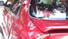 Bán Daewoo Lanos năm sản xuất 2002, màu đỏ, xe nhập giá 78 triệu tại Tp.HCM