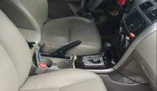 Cần bán Toyota Corolla altis năm sản xuất 2011, màu vàng xe gia đình, giá chỉ 535 triệu giá 535 triệu tại Quảng Trị