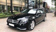 Bán xe lướt - Mercedes E250 2018 màu đen, chính chủ, giá tốt  giá 2 tỷ 130 tr tại Hà Nội