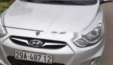Bán Hyundai Accent MT 2011, màu bạc, nhập khẩu giá 356 triệu tại Vĩnh Phúc