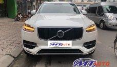 Bán ô tô Volvo XC90 Momentum 2017, màu trắng, xe nhập khẩu - LH em Hương 0945392468 giá 3 tỷ 280 tr tại Hà Nội