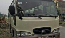 Cần bán xe Hyundai County đời 2003, màu kem (be), xe nhập giá 138 triệu tại Hà Nội