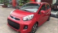 Bán xe Kia Morning đời 2019, màu đỏ, giá tốt giá 288 triệu tại Thanh Hóa