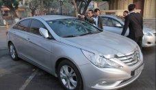 Bán Hyundai Sonata AT sản xuất 2011, màu bạc, nhập khẩu còn mới, 580 triệu giá 580 triệu tại Hải Phòng