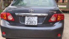 Cần bán Toyota Corolla XLi sản xuất năm 2008, màu xám, nhập khẩu nguyên chiếc, giá tốt giá 415 triệu tại Vĩnh Phúc