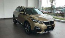 Cần bán Peugeot 3008 1.6 AT năm 2019, màu vàng giá 1 tỷ 199 tr tại Bình Dương