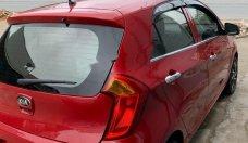 Bán xe Kia Morning năm sản xuất 2015, màu đỏ giá 243 triệu tại Thanh Hóa