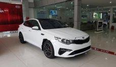 Bán xe Kia Optima 2.4 GT-Line 2019, màu trắng, giá 969tr giá 969 triệu tại Hà Nội