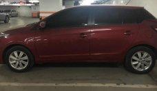Bán Toyota Yaris 1.3E đời 2015, màu đỏ, xe nhập giá 550 triệu tại Hà Nội