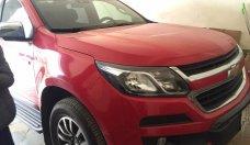 Ngân hàng bán đấu giá ô tô Chevrolet Colorado High Country 2.8 AT 4x4 sản xuất năm 2017, xe nhập, giá tốt giá 680 triệu tại Hà Nội