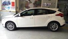 Cần bán xe Ford Focus Trend 1.5L sản xuất năm 2019, màu trắng, giá chỉ 550 triệu giá 550 triệu tại Hà Nội