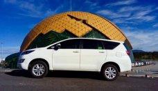 Bán ô tô Toyota Innova đời 2018, màu trắng giá 730 triệu tại Tp.HCM