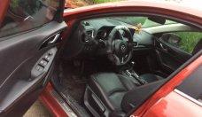 Cần bán Mazda 3 1.5 AT năm sản xuất 2016, màu đỏ  giá 600 triệu tại Hà Nội