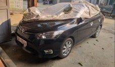 Bán Toyota Vios sản xuất năm 2017, màu đen, giá chỉ 500 triệu giá 500 triệu tại Hà Nội