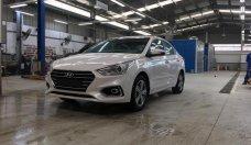 Giảm giá đẩy xe Hyundai Accent 2019 trong T10 trọn gói chỉ với 125tr, KM siêu lớn, LH 0901078111 để ép giá giá 424 triệu tại Hà Nội